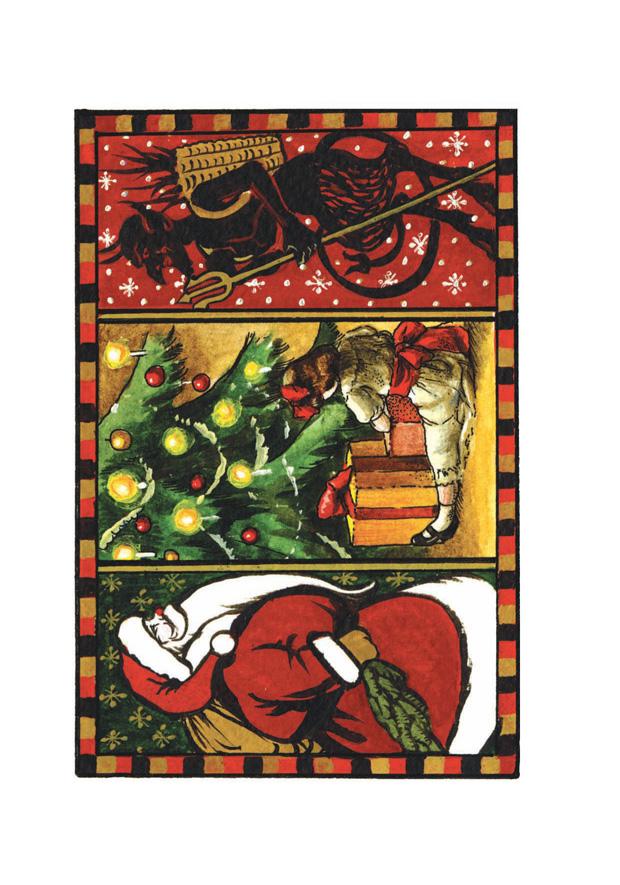 GREETING CARD - 10 x 15 CM